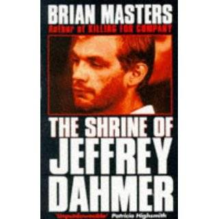 Shrine of Jeffrey Dahmer by Brian Masters ( Paperback   Nov. 18