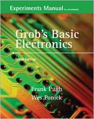 Basic Electronics, (0073261262), Frank Pugh, Textbooks   Barnes