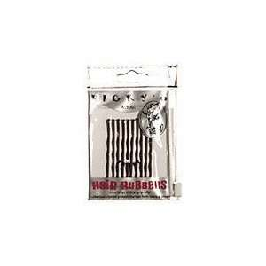 Rickys Hair Rubbers Bobby Pins 2 Brown Beauty