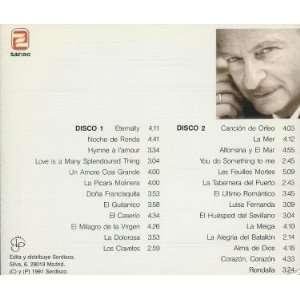 Con El Corazon: Alfredo Kraus: Music