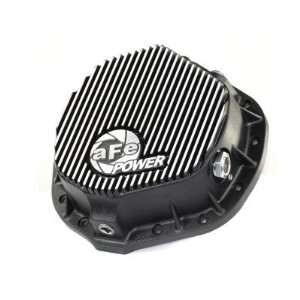 aFe Power 46 70012 Rear Differential Cover for GM Duramax