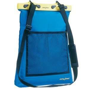 Dry Pak Multi Purpose Nylon Case   12 x 16 x 4