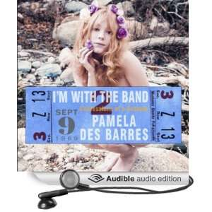 (Audible Audio Edition): Pamela Des Barres, Dave Navarro: Books