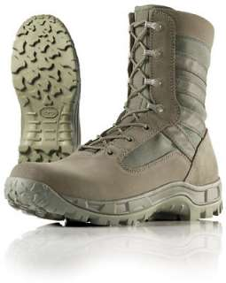 S110 WELLCO SAGE HOT WEATHER GEN II JUNGLE BOOT JUNGLE