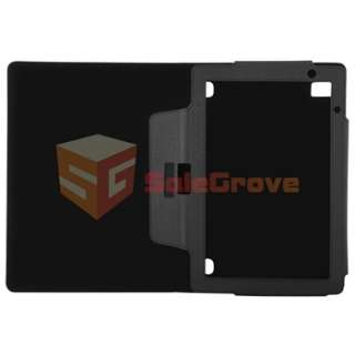 FOLIO LEATHER CASE COVER STAND FOR ACER ICONIA TAB A500
