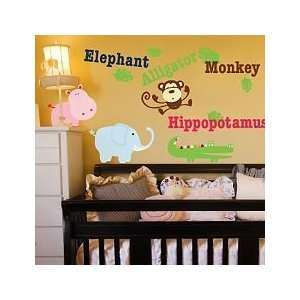 Once Upon a Wall Vinyl Wall Decals