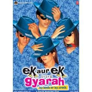 Amrita Arora, Nandini Singh, Jackie Shroff, Gulshan Grover: Movies
