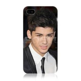 Ecell   ZAYN MALIK ONE DIRECTION 1D BOY BAND SNAP ON BACK CASE FOR