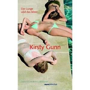 Der Junge und das Meer (9783936384192): Kirsty Gunn: Books