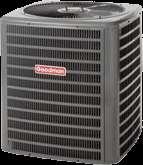 Goodman 95% 46K BTU Gas Furnace + 2 Ton 16 SEER AC