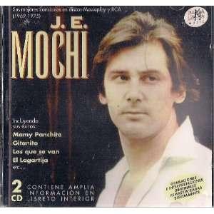 Erasmo Mochi SUS MEJORES CANCIONES 1969 1975 JUAN ERASMO MOCHI Music