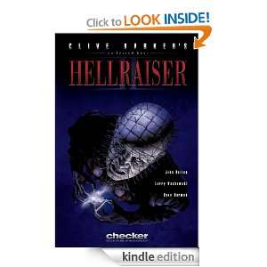 HellRaiser   Vol.2: Clive Barker:  Kindle Store
