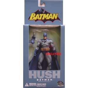 Batman Hush 2: Catwoman Action Figure: Toys & Games