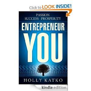 , success,prosperity: Holly Marie Katko:  Kindle Store