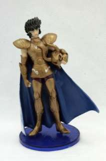 Saint Seiya Soul Japanese Anime Mini Figure Shura 13cm