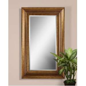 Extra Large Wall Mirror Oversize Gold XL Designer Wood