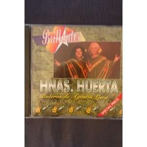Brillantes Hermanas Huerta Music