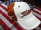 NEW 2011 Titleist Texas Longhorns Hat Cap University of Texas