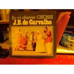 [Brazil Voodoo Umbanda Capoeira Batucada] J.V. de Carvalho Music