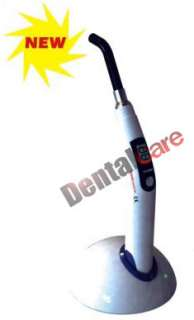 DENTAL EQUIPMENT WIRELESS CURING LIGHT CE APPROVED