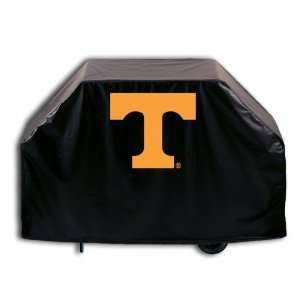 University of Tennessee Grill Cover with T logo on stylish