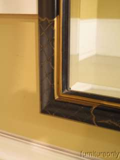 F1905 HENREDON Chinosorie Arched Top Mirror