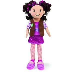 Groovy Girls Troop Helpful Haylee Toys & Games