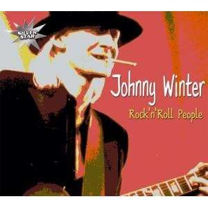 Rock & Roll People Johnny Winter Music