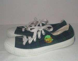 KEDS Warner Bros. Looney Tunes TWEETIE canvas shoes 8.5