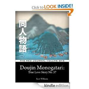 Doujin Monogatari True Love Story No. 57 Scott Williams