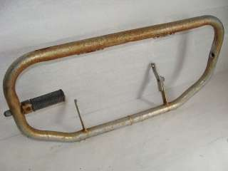 1976 Honda CB750 Engine Guard Crash Bar   Image 02
