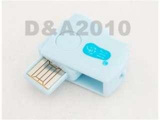 MicroSD TF T Flash card USB mini Card Reader Adapter