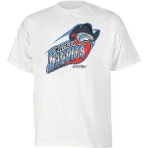 Las Vegas Silver Bandits Logo T Shirt: Sports & Outdoors