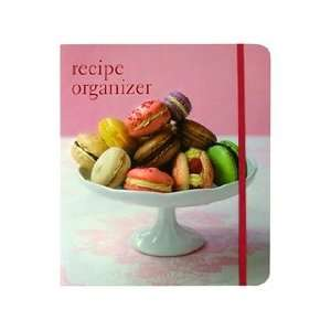 Ryland Peters & Small Recipe Organizer Book