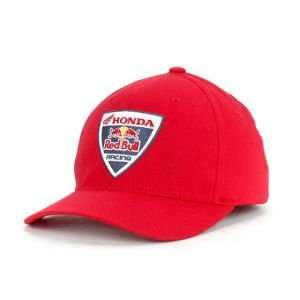 Red Bull Honda Red Bull Flex Cap Hat: Everything Else