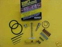 SUPERIOR A500 A518 A618 SHIFT CORRECTION KIT 99 UP 44RE 46RE 47RE