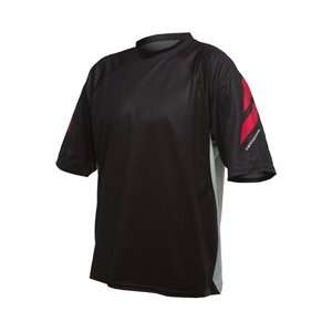 Cannondale Mens Singletrack Cycling Jersey Sports