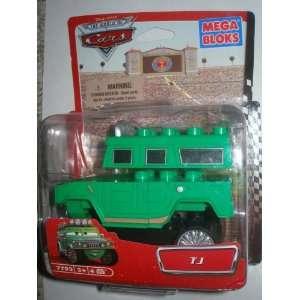 Cars   TJ Hummer [Toy] [Toy] [Toy] [Toy] [Toy] [Toy] [Toy] Toys
