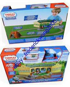 Thomas & Friends Trackmaster DEPOT SET 2011