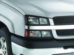 VentShade 338946 Projektorz Headlight Head Light Accent