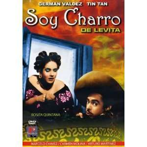Soy Charro De Levita: Movies & TV