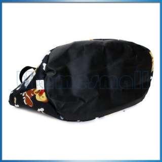Soft Dog Cat Pet Travel Carrier Tote Shoulder Bag Purse