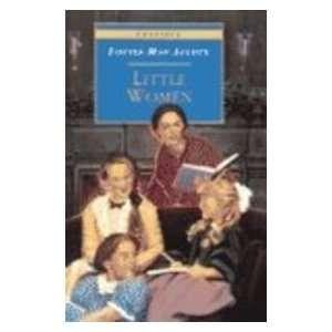 Little Women (9780613639583) Louisa May Alcott Books