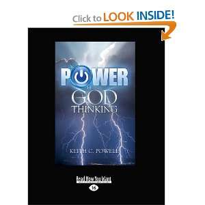 The Power of God Thinking and over one million other books are