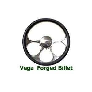 Vega Full Wrap Billet Steering Wheels Automotive