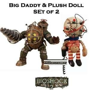 Wwe Big Daddy V Toy On Popscreen