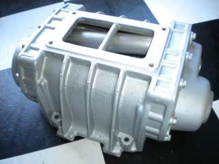 Detroit DIESEL BLOWER 471 rebuilt turbo blower supercharger roots NICE