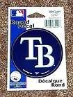 Tampa Bay Rays MLB Baseball Vinyl Sports Decal / Bumper Sticker * Free
