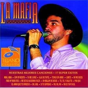 Nuestras Mejores Canciones 17 Super Exitos Mafia Music