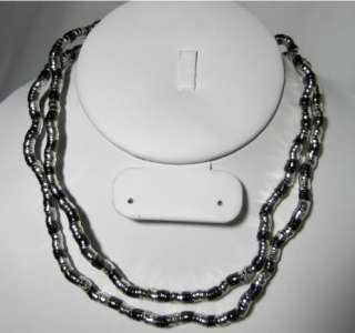 Bendable Necklace Gold Silver Snake Twist Jewelry New